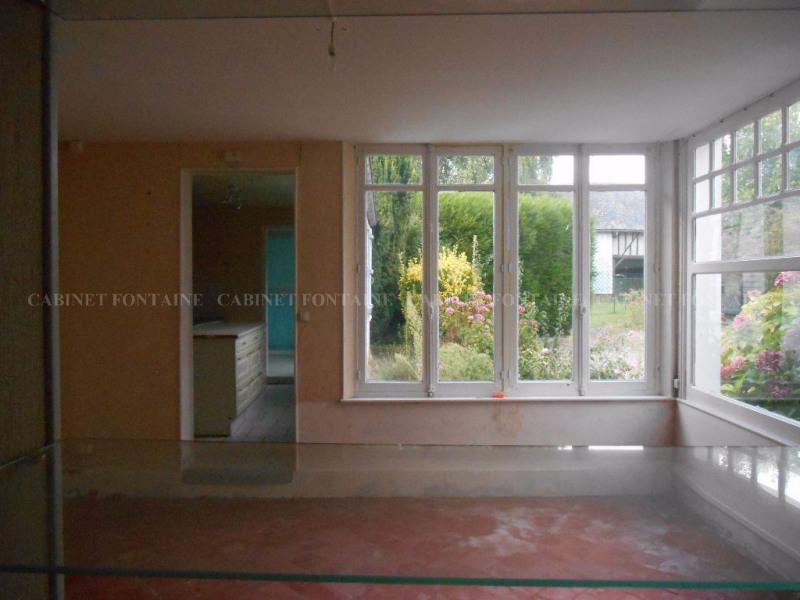 Venta  casa Crevecoeur le grand 137000€ - Fotografía 6