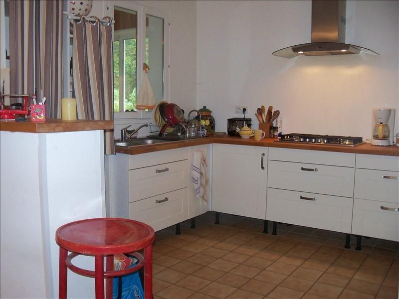 Sale house / villa Itxassou 289000€ - Picture 4