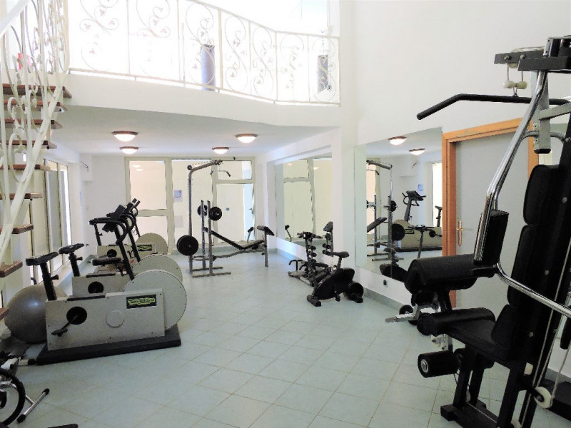 Vendita appartamento Beausoleil 275000€ - Fotografia 6