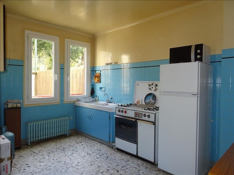 Vente maison / villa Marly le roi 570 000€ - Photo 8
