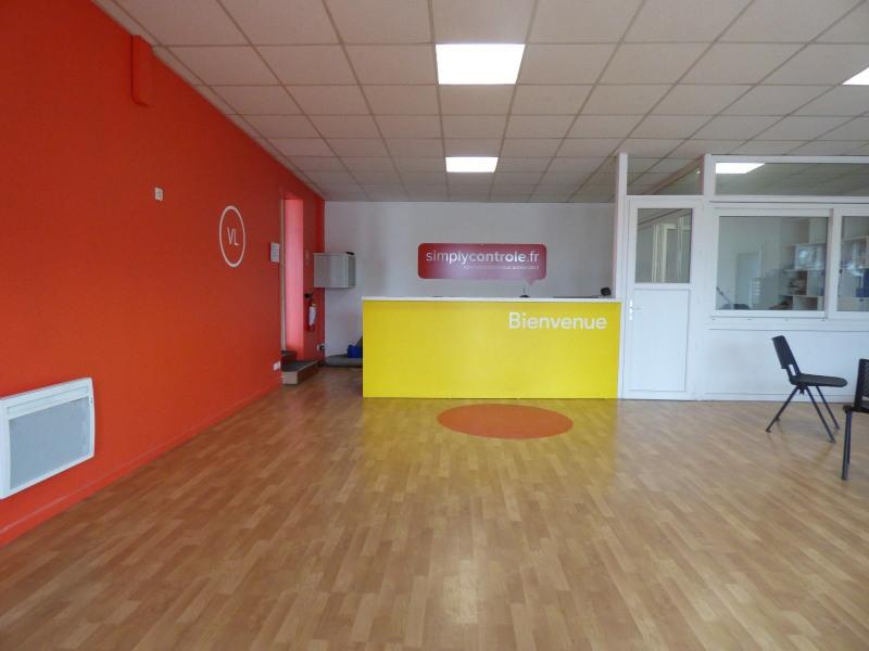 Rental empty room/storage Bon encontre 1700€ HT/HC - Picture 2