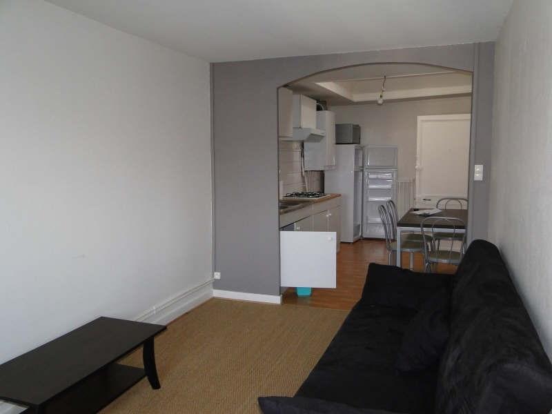 Location appartement Niort 446€ CC - Photo 1