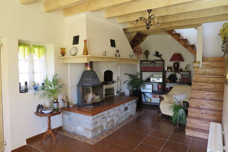 Sale house / villa Vallespir 548000€ - Picture 3