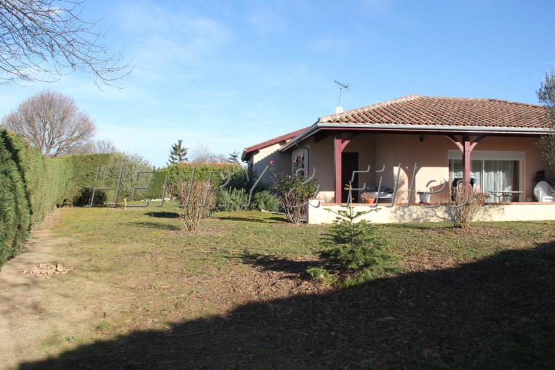 Sale house / villa Samatan/lombez 237000€ - Picture 21