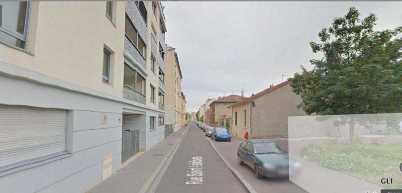 Rental apartment Lyon 3ème 775€ CC - Picture 2
