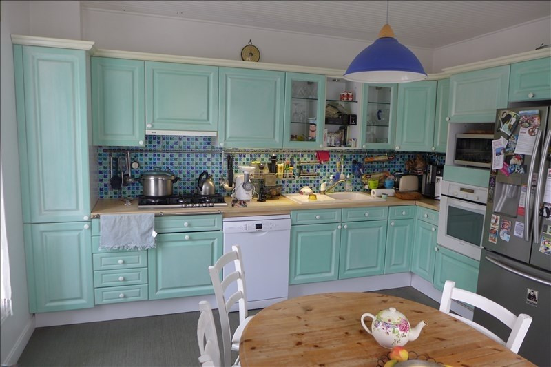 Vente de prestige maison / villa Garches 1165000€ - Photo 4