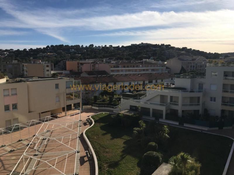 养老保险 公寓 Cavalaire-sur-mer 65000€ - 照片 1