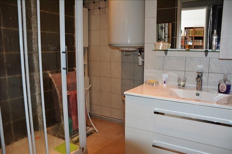Sale apartment Mazamet 107000€ - Picture 5