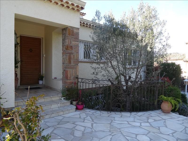 Vente de prestige maison / villa St raphael 780000€ - Photo 7