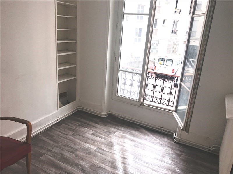 Vente appartement Paris 10ème 449 000€ - Photo 4
