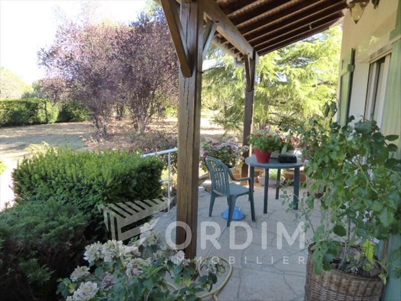 Sale house / villa Lere 137500€ - Picture 2