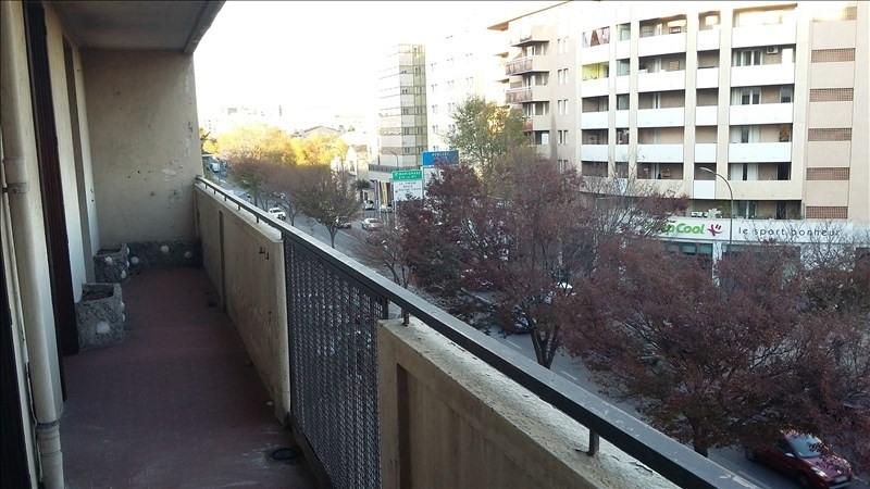 Location appartement Marseille 8ème 600€ CC - Photo 1