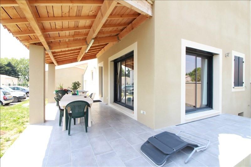 Vente maison / villa Le thor 315000€ - Photo 2