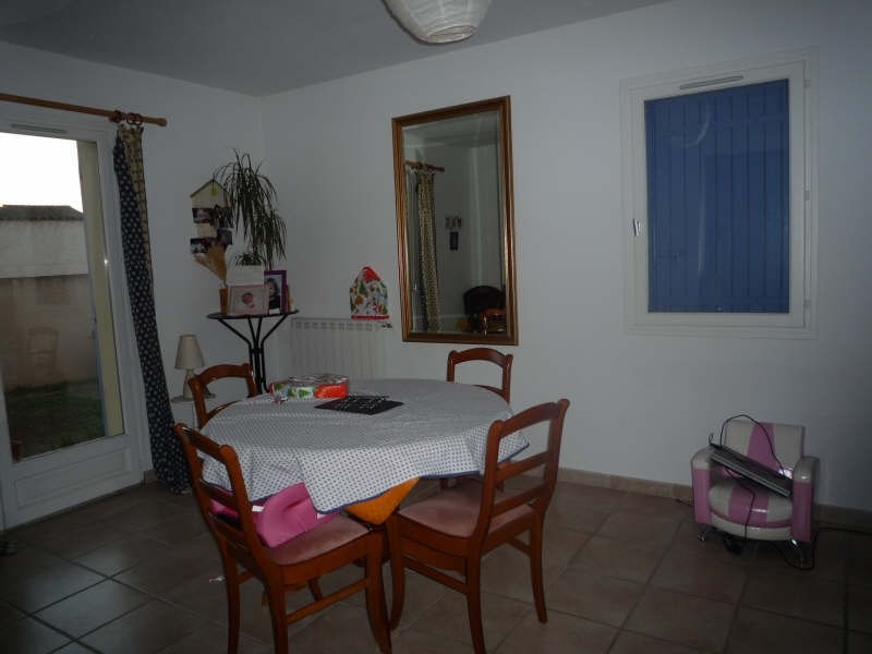 Rental house / villa Venelles 1 278€ CC - Picture 3