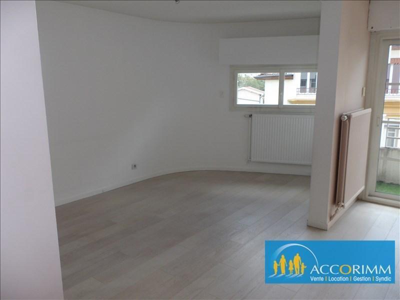 Venta  apartamento Lyon 3ème 325000€ - Fotografía 3