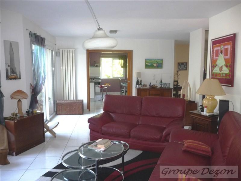 Vente maison / villa Castelginest 436000€ - Photo 3
