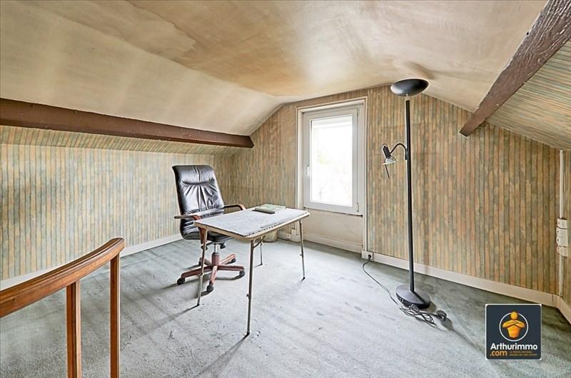 Vente maison / villa Villeneuve st georges 222000€ - Photo 9