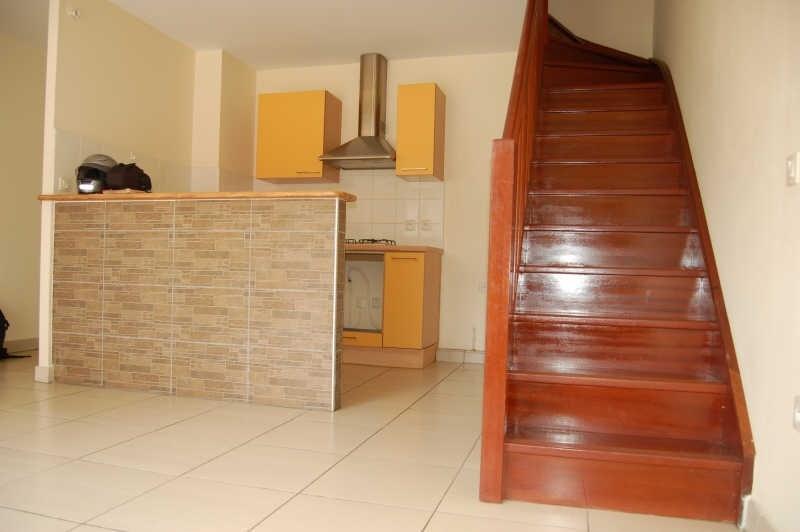 Rental apartment La possession 700€ CC - Picture 1