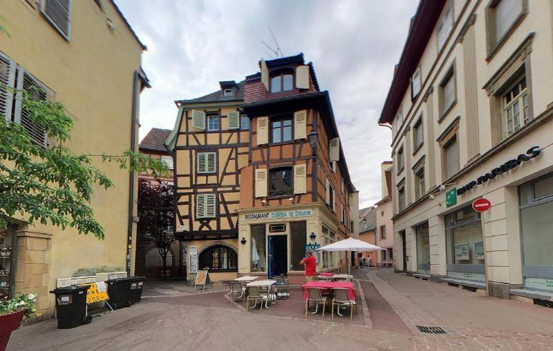 Vente immeuble Colmar 435750€ - Photo 1