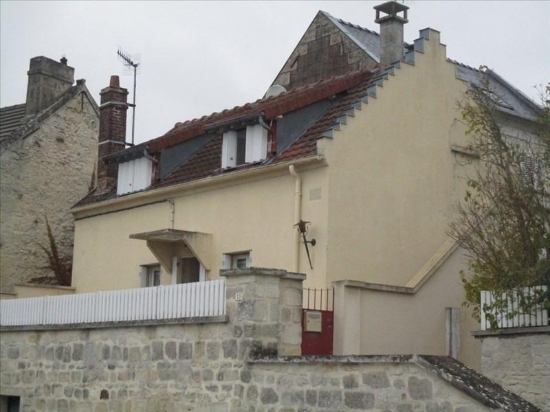 Sale house / villa Villers cotterets 88000€ - Picture 1