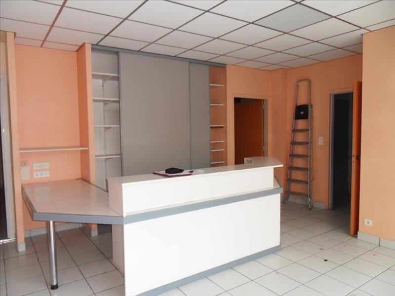Rental empty room/storage Cognac 452€ HT/HC - Picture 6