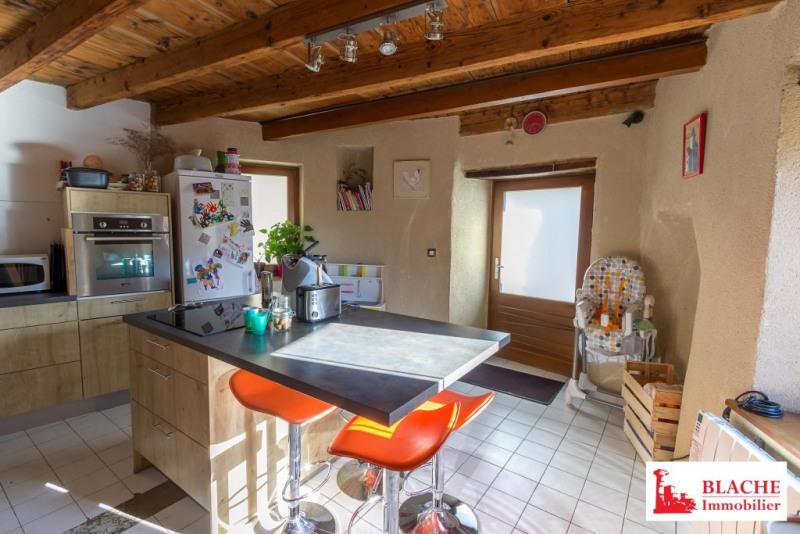 Venta  casa Le pouzin 139000€ - Fotografía 5