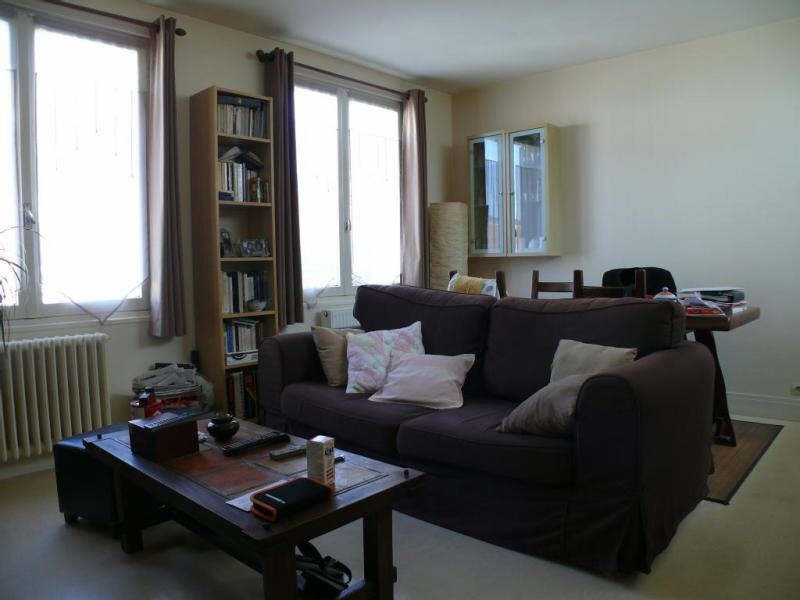 Investment property apartment Chantilly 319 320€ - Picture 1