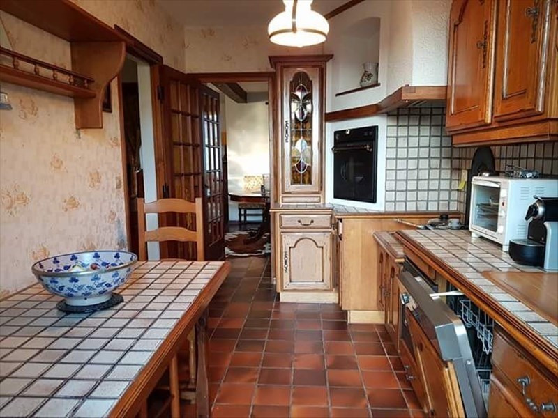Sale house / villa Folembray 166000€ - Picture 4