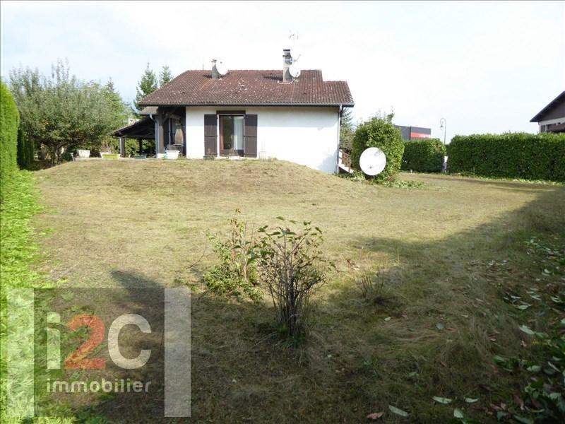 Affitto casa Segny 2500€ CC - Fotografia 7