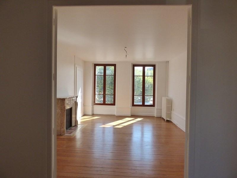 Alquiler  apartamento Aix les bains 860€ CC - Fotografía 6