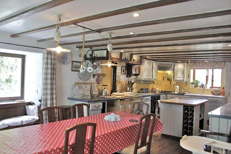 Vente maison / villa Aigre 414750€ - Photo 4