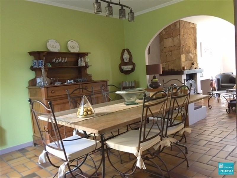 Vente maison / villa Igny 598000€ - Photo 7