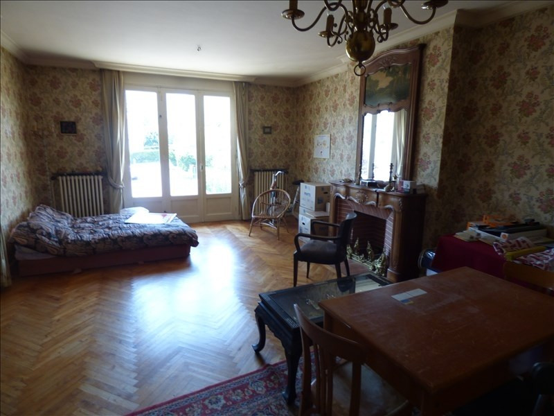 Sale house / villa Aussillon 149000€ - Picture 5