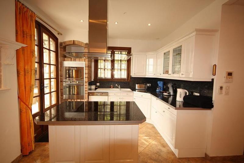 Vente de prestige maison / villa Vallauris 1760000€ - Photo 5
