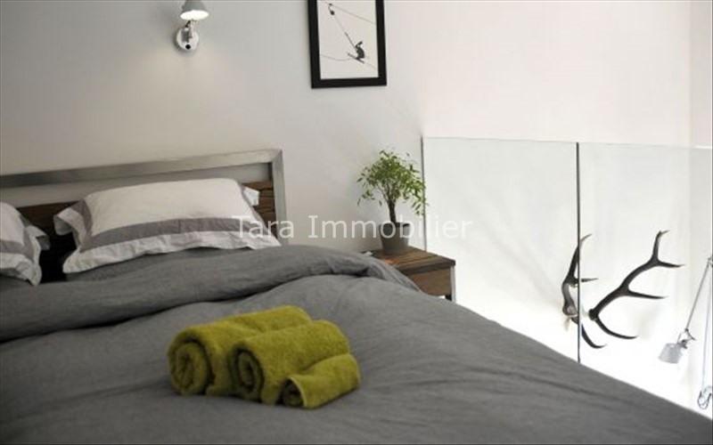 Vendita appartamento Argentiere 199000€ - Fotografia 6