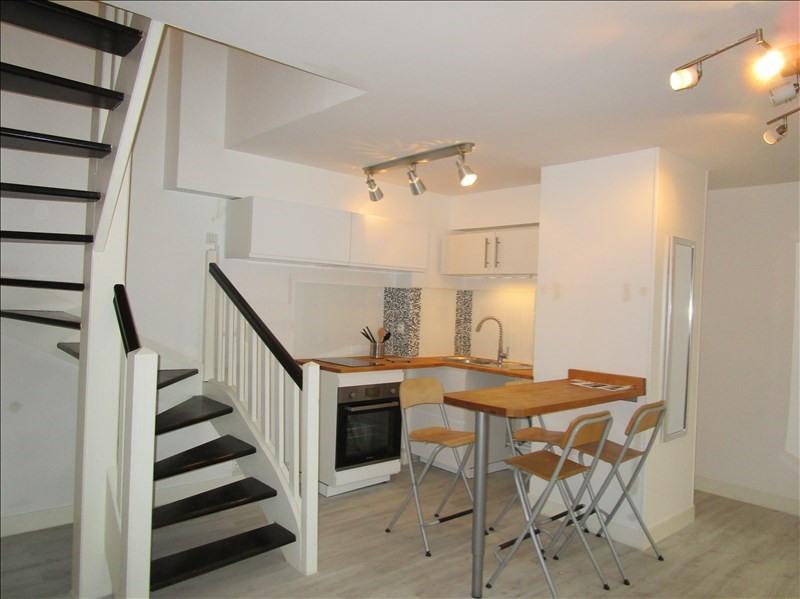 Venta  apartamento Versailles 236992€ - Fotografía 1