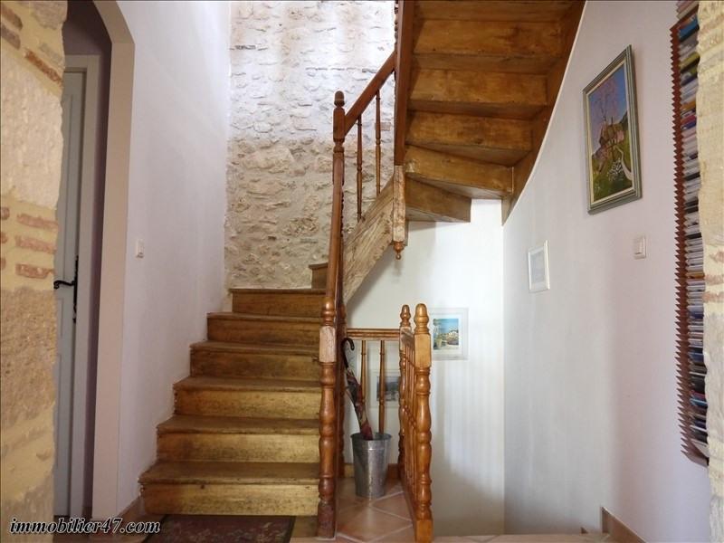 Vente maison / villa Castelmoron sur lot 205000€ - Photo 6