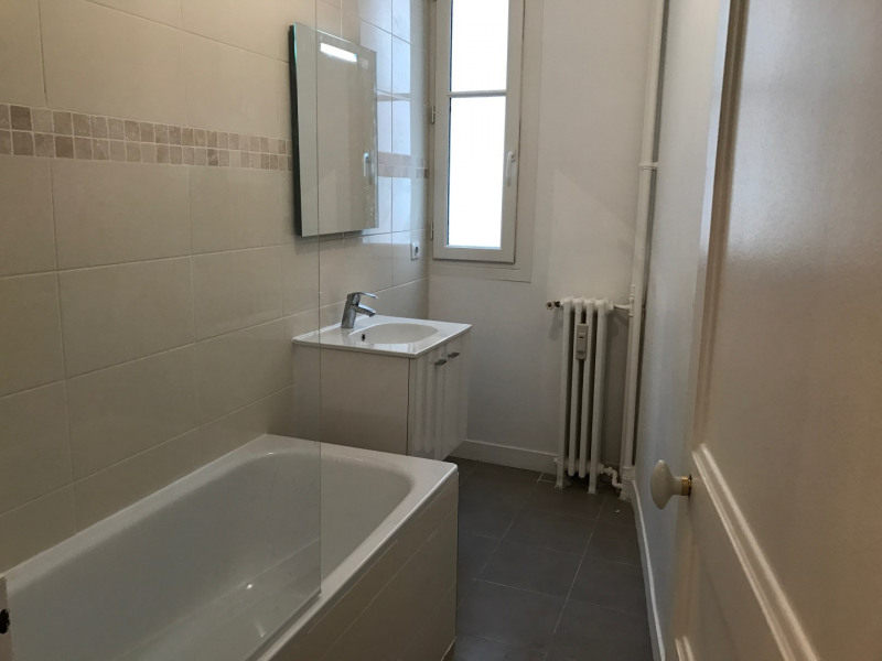 Rental apartment Paris 15ème 1 705€ CC - Picture 4