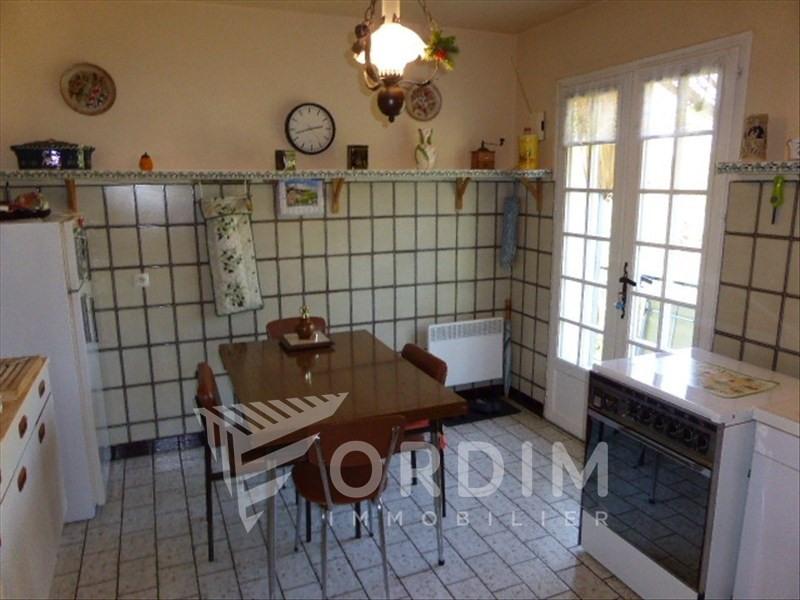 Vente maison / villa Cosne cours sur loire 109000€ - Photo 5