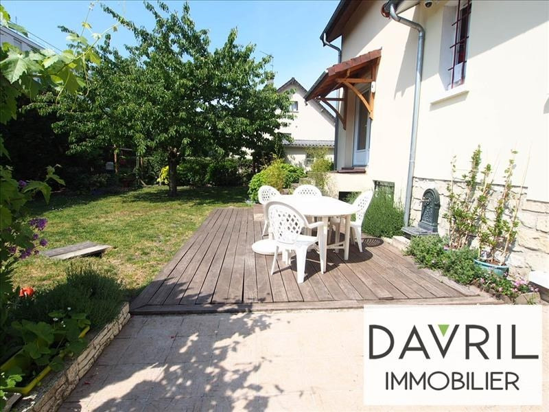Sale house / villa Conflans ste honorine 429 000€ - Picture 5
