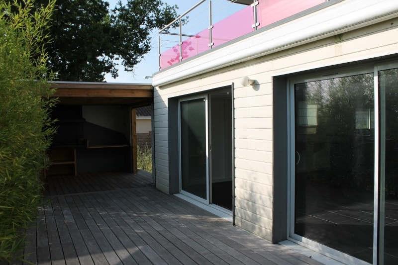 Sale house / villa Langon 222000€ - Picture 10