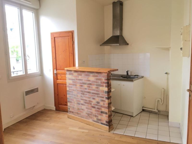 Location appartement Paris 18ème 790€ CC - Photo 1