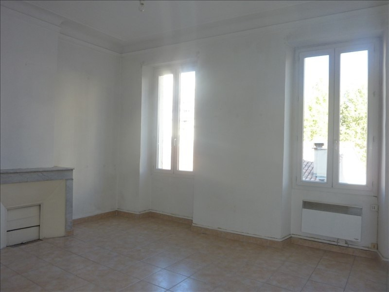 Alquiler  apartamento Marseille 6ème 730€ CC - Fotografía 7