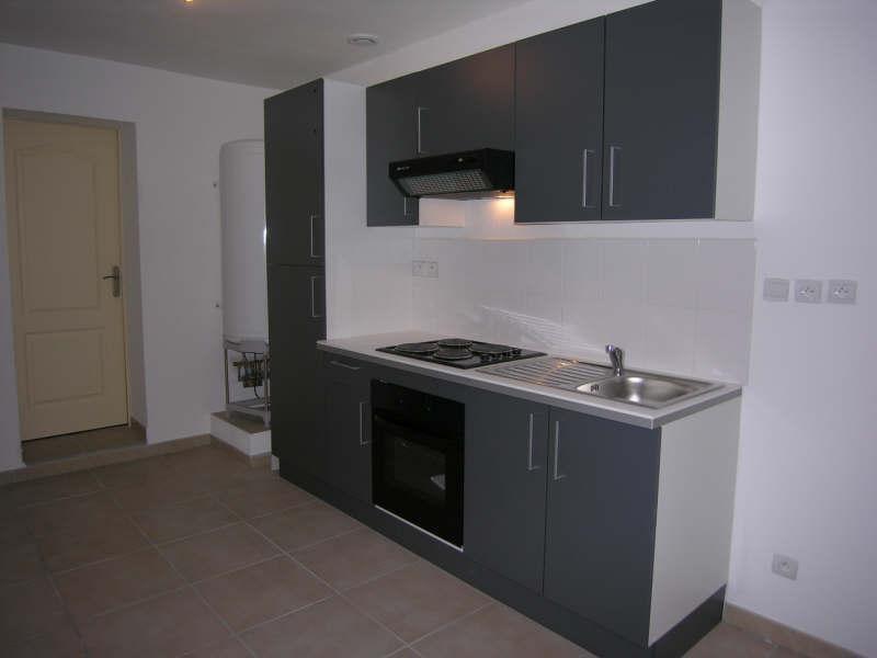 Location appartement St loubes 482€ CC - Photo 5
