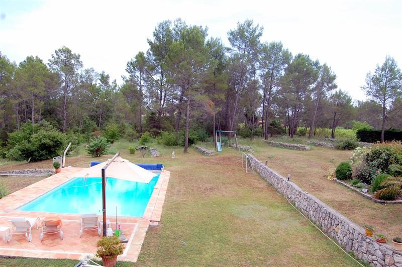 Deluxe sale house / villa Seillans 787 000€ - Picture 4