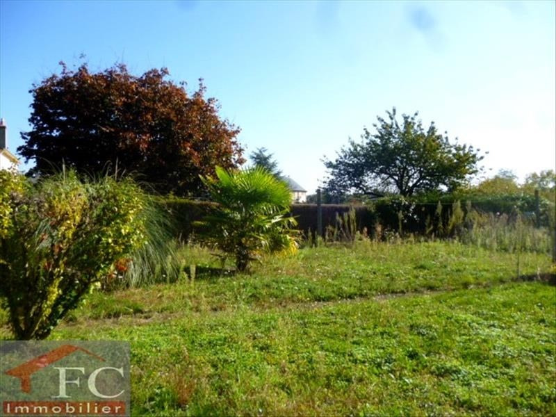 Vente maison / villa Montoire sur le loir 125500€ - Photo 2