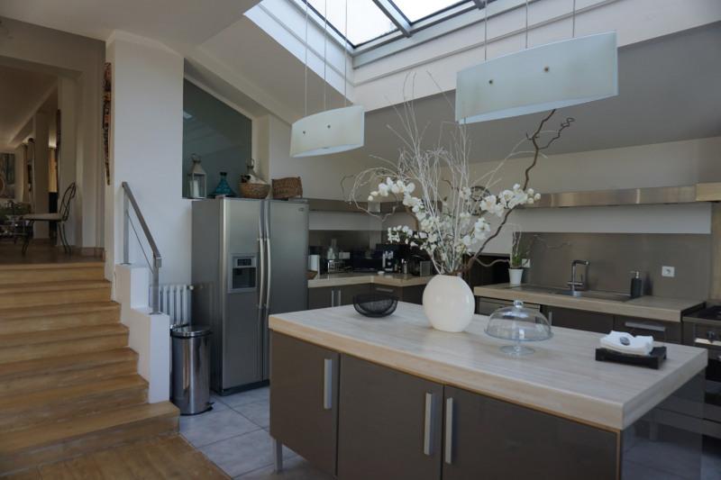 Sale house / villa St didier au mont d or 1150000€ - Picture 9