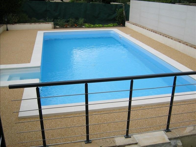Vente maison / villa St benoit 230000€ -  3