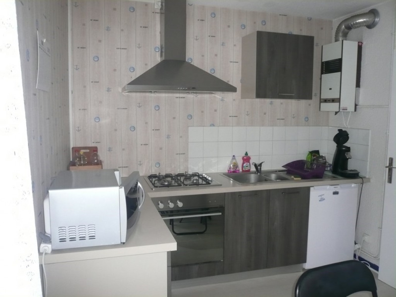 Alquiler vacaciones  apartamento Biscarrosse 550€ - Fotografía 2
