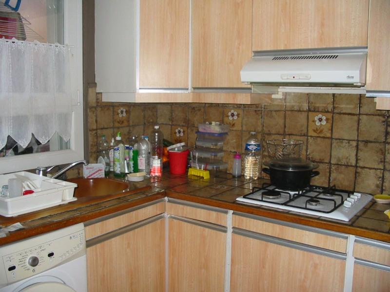 Vente appartement Saint-michel-sur-orge 170000€ - Photo 2